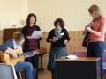 Saldus Svētā Gregora skolā